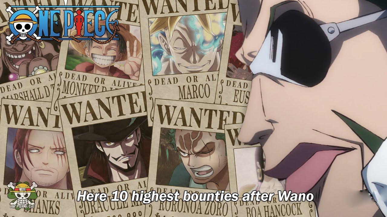 03/03/2021· menjadi kru topi jerami terkuat selain luffy, zoro memiliki peran yang sangat penting di arc wano. 10 05 Mb Top 10 Highest Bounties After Wano Arc Download Lagu Mp3 Gratis Mp3 Dragon