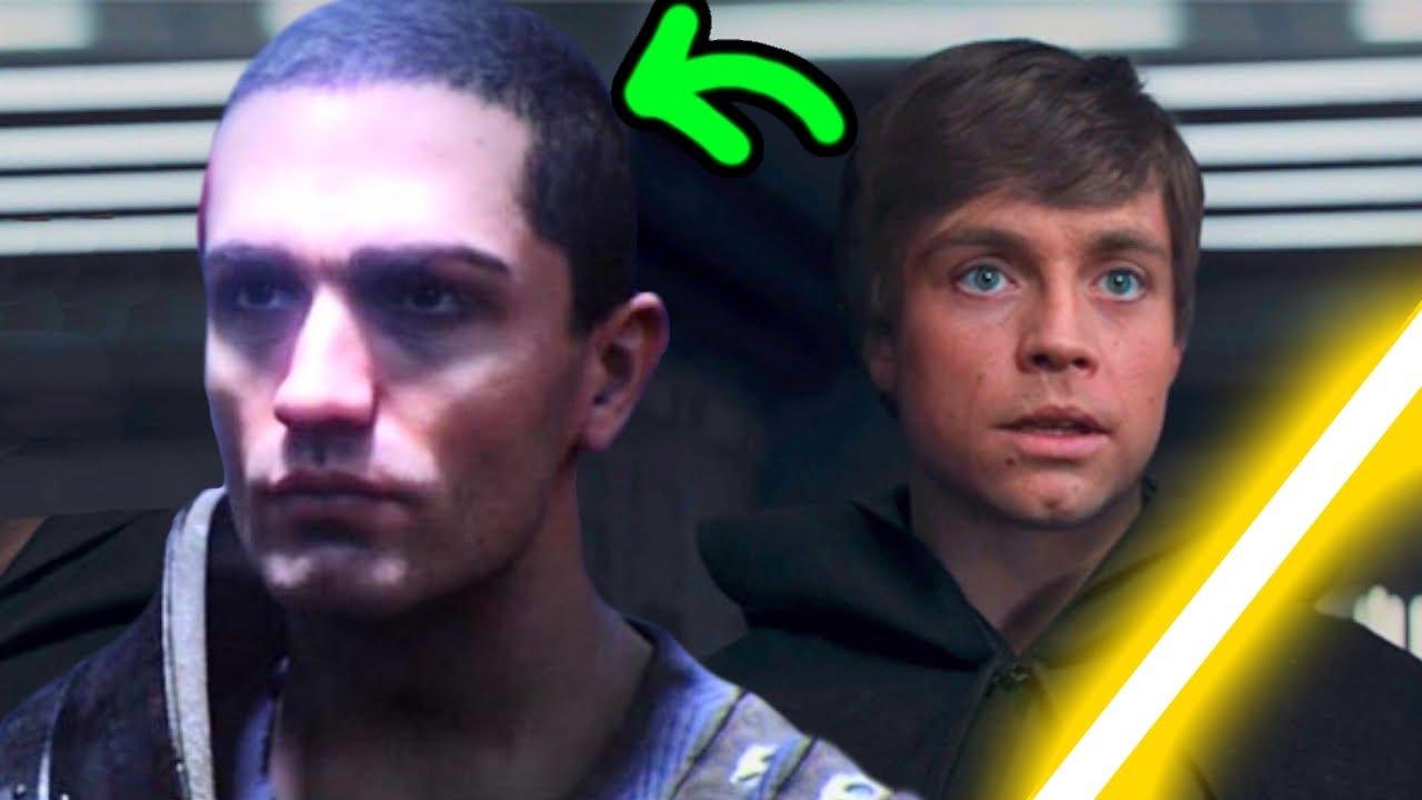 Star Wars JUST HINTED At Starkiller Cameo through Luke Skywalker! - Star Wars Comics Explained