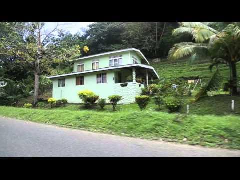 Tour of Tobago