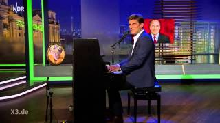 Christian Ehring: Abschiedssong für Gregor Gysi