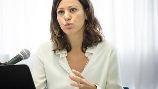 Strumenti europei di supporto alle imprese nella programmazione 2014-2020 | Francesca Tomasi