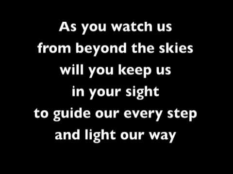 Funeral Song - Gentle Soul (with lyrics)