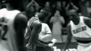 LeBron James quot Chalk quot Commercial for Nike Zoom LeBron VI 1