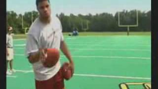 NFL - Reebok Fantasy Football Commercial - FootballAmerica.com