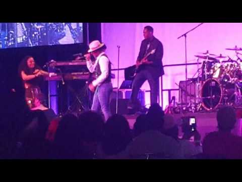 Eric Benet covers Prince's