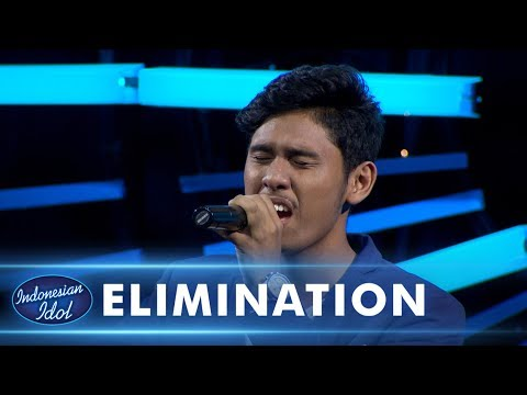 PERFORMANCE: ILHAM, KEVIN, ELVAN - ELIMINATION 3 - Indonesian Idol 2018