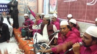 Zaman Zaki Taji Qawal  Haider Mola Ali Mola
