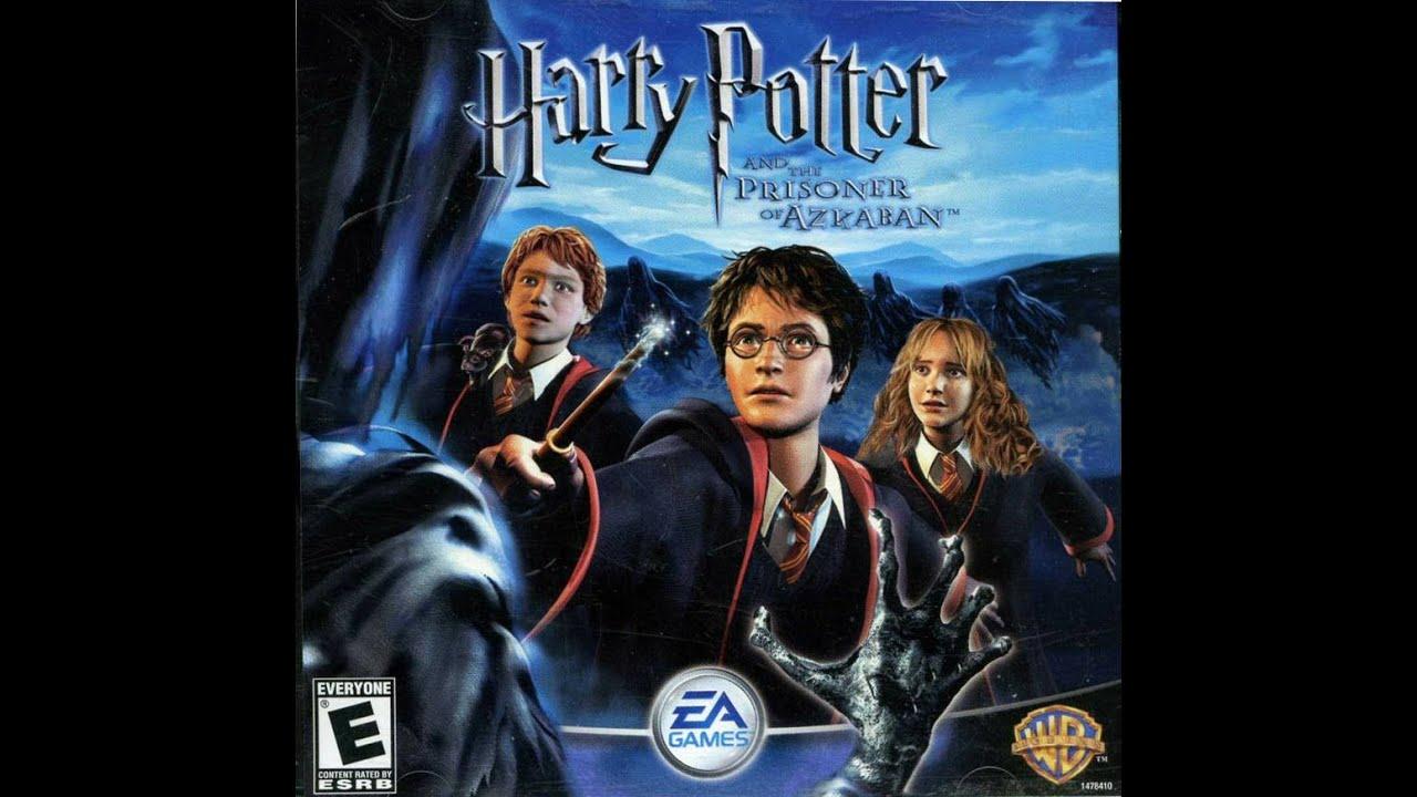 Harry Potter and the Prisoner of Azkaban PC Game Screen Shots