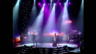 Liveshow Dấu Ấn Thanh Thảo: Vị ngọt đôi môi (Thanh Thảo ft Quang Dũng)