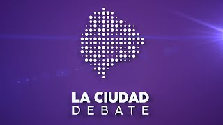 Gambar cover Comuna 13: debate de candidatos/as en La Ciudad Debate