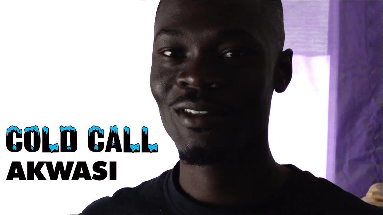Download Cold Call: Akwasi