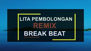 lita pembolongan-(remix) boo bass ,break beat dj terbaru 2019, bass dangduut coooiiii...