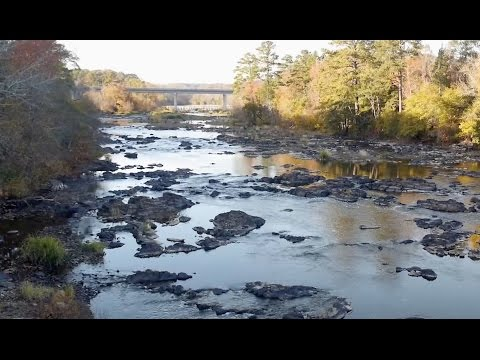 Testing the waters 1,4 Dioxane in North Carolina's Cape Fear River Basin - Science Nation