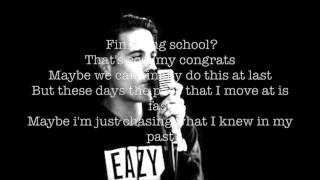 g eazy friendzone lyrics