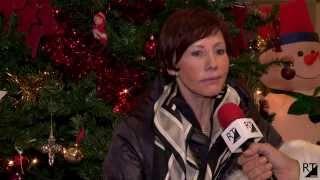 """interview met Jacky Lafon """" De Grote Kerstshow """""""