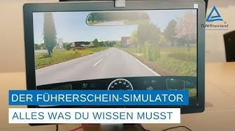 Theorieprüfung   Der Führerschein-Simulator   Was du jetzt wissen musst