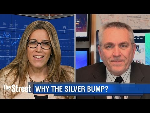 The Fed Might End Gold's Bear Market; Here's Why - Bubba Horwitz | Kitco News