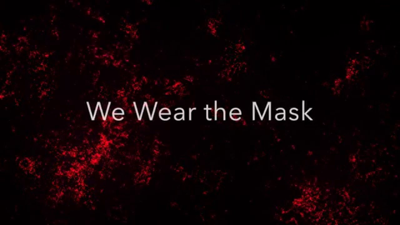 "we wear the mask poem essay ""we wear the mask"" by paul laurence dunbar we wear the mask that grins and lies, it hides our cheeks and shades our eyes,— this debt we."
