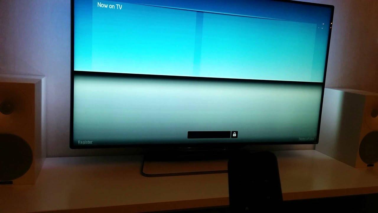 philips 46pfl8008s 46 3d smart led smart tv problem youtube. Black Bedroom Furniture Sets. Home Design Ideas