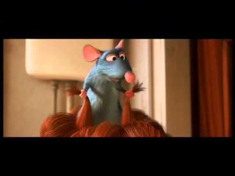 Ratatouille (2007) bande annonce