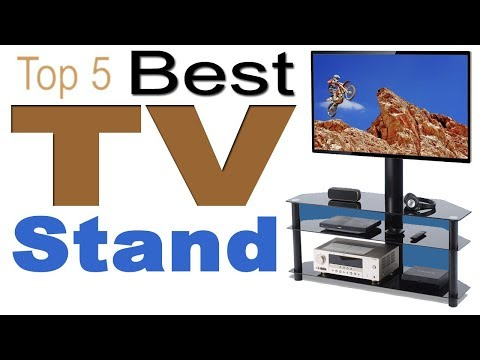 Best Tv Stand With Mount.