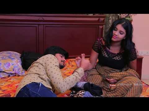 ভাই বিদেশ ভাবির সাথে একি করলো দেবর | দেবর ভাবির সেক্স | Latest Romantic Short Films 2019 thumbnail
