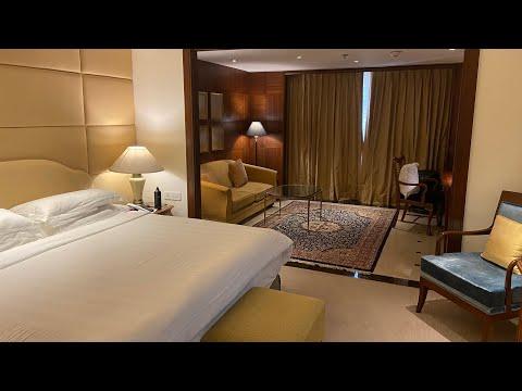 Best Hotel in Delhi | ITC Maurya- A Luxury Hotel | 5 Star Hotel in Delhi | Room Tour | Hotel Tour