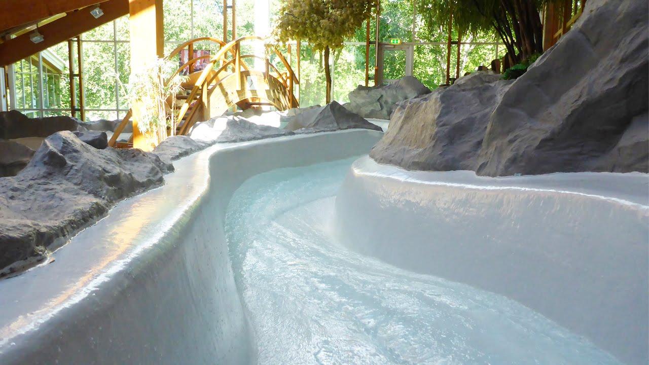 midsommerland hamburg wildwasserrutsche wild water rapids youtube. Black Bedroom Furniture Sets. Home Design Ideas