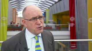 UK transplantation trials network: four IMPACT trials launching in 2018