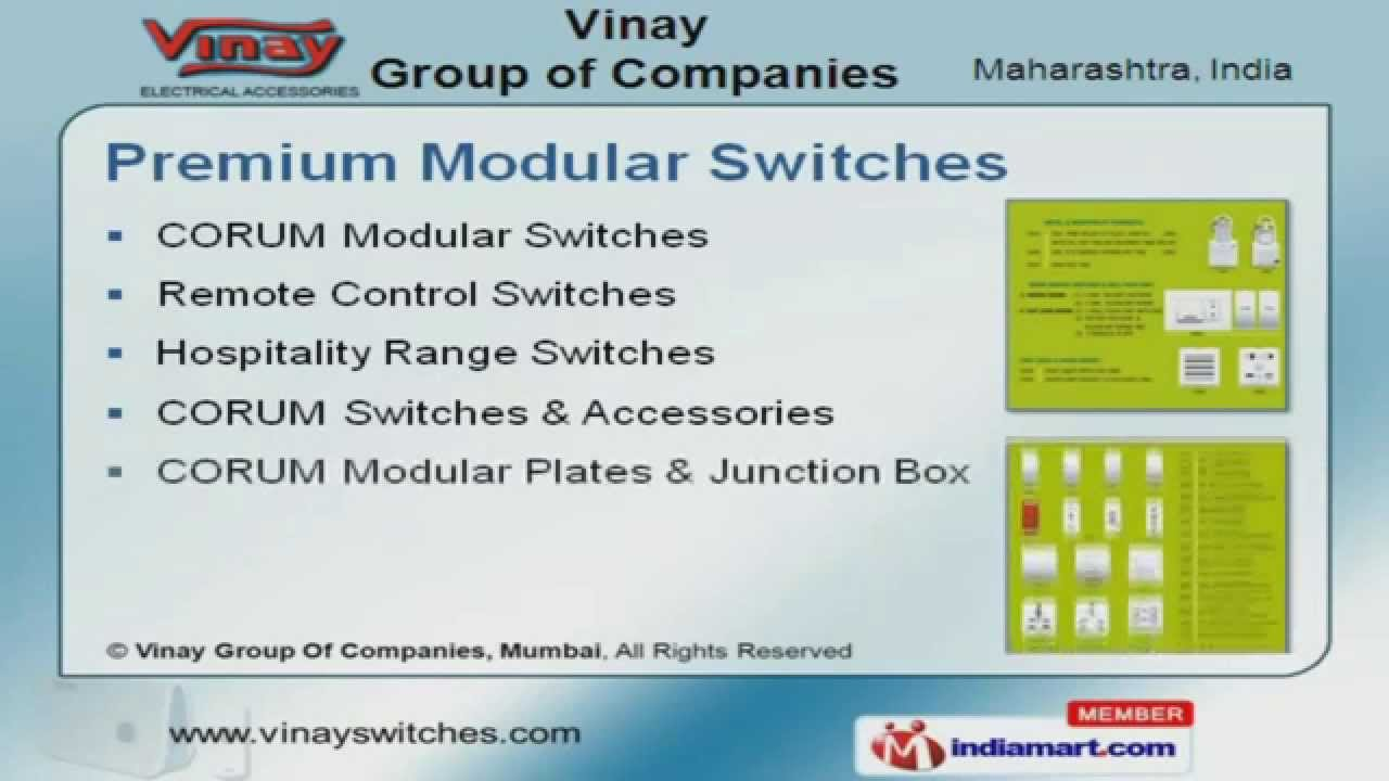 Perfect Electrical Switch Manufacturers Collection - Electrical ...