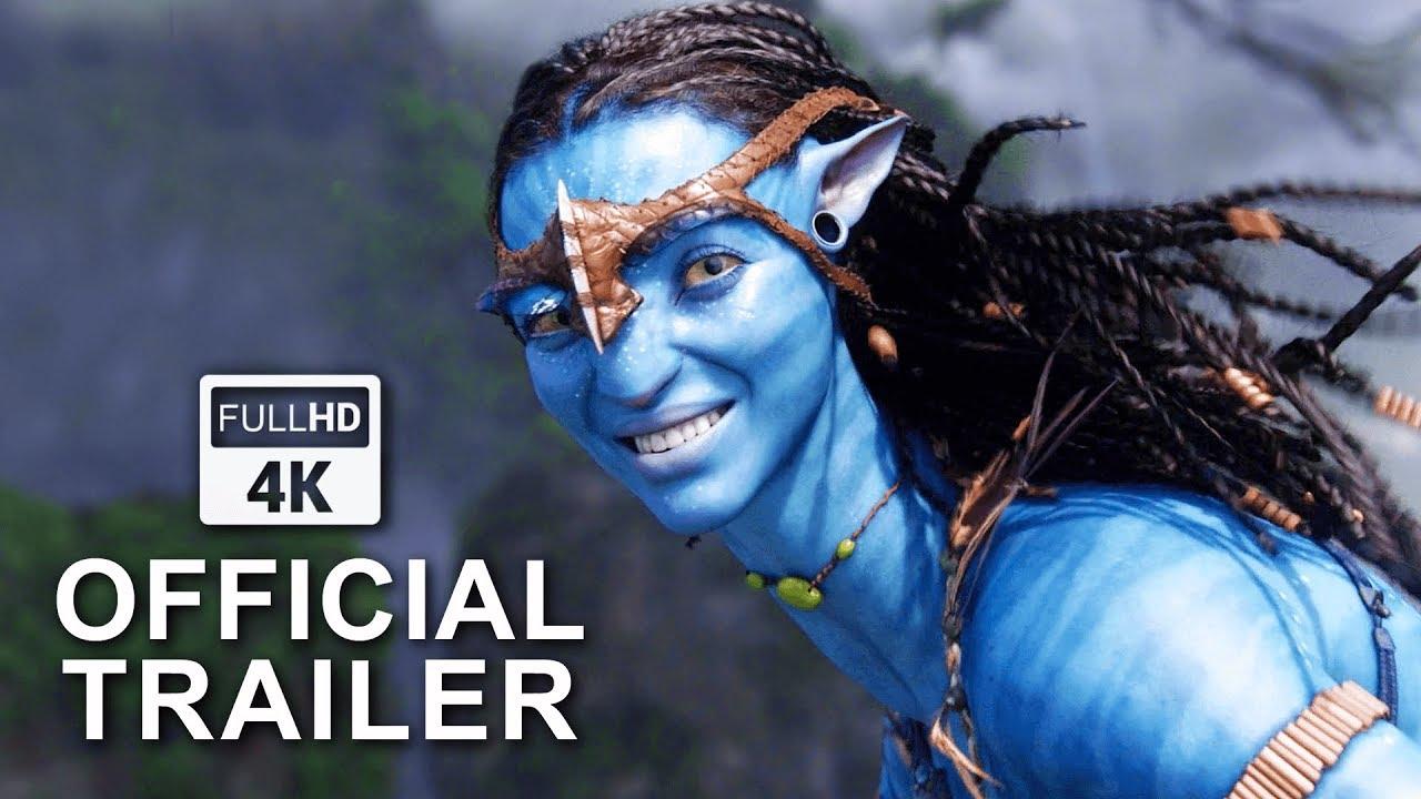 Avatar 2 (2021) Teaser