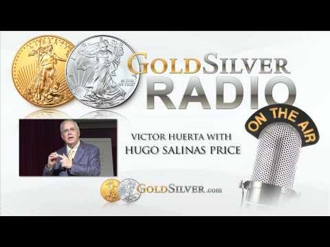 GoldSilver.com - USA Headed For Tremendous Shock - Hugo Salinas Price