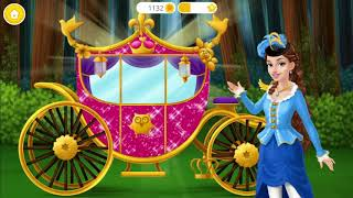 Princess Gloria Horse Club Magic Pony Care & Royal Wedding Gameplay Android & iOS
