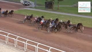 Vidéo de la course PMU PRIX LE TROT.COM (GR B)