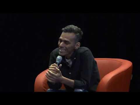 Julio Melgar imparte una poderosa palabra de fe - Unidos con Julio Melgar - Tiempos de Gloria