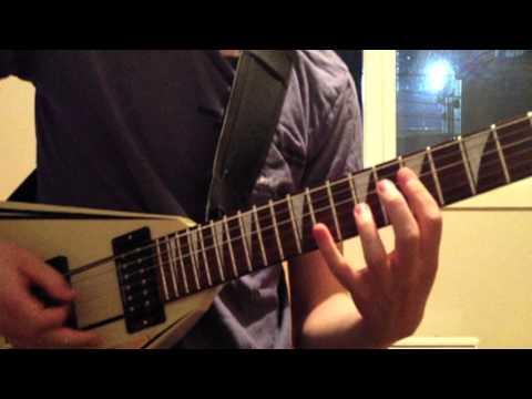 August Burns Red - Salt & Light Guitar/Instrumental Cover mp3