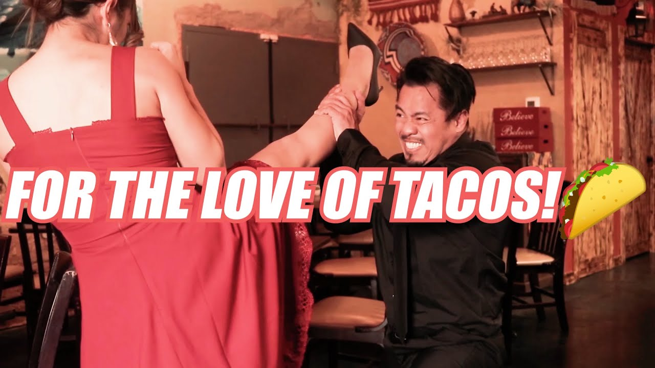 For the LOVE of TACOS - FIGHT SCENE