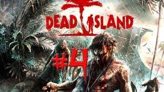 Campaña del Dead Island Parte 4 HD ( desperdiciando el Modo furia )