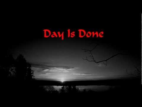 Day Is Done KARAOKE.wmv