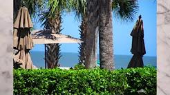 THE RITZ-CARLTON AMELIA ISLAND at Fernandina Beach, near Jacksonville, Florida