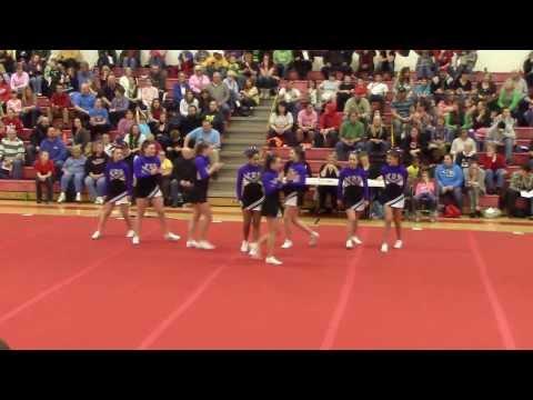 Fowlerville Varsity Round 2 @ Vandercook Lake