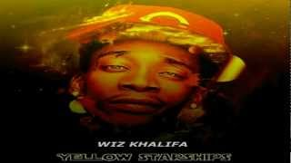 Wiz Khalifa - Home Run (feat. Chevy Woods) [Yellow StarShips]