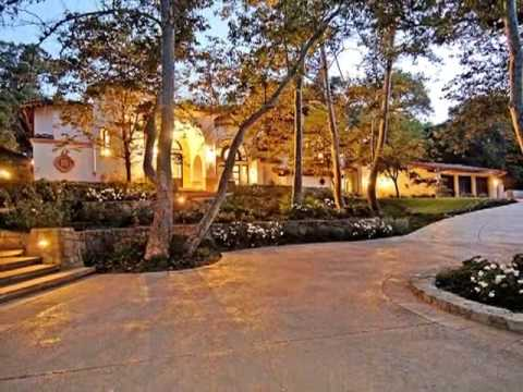 Calabasas  Luxury Estate Homes for Sale |  25919 Dark Creek Road 91302