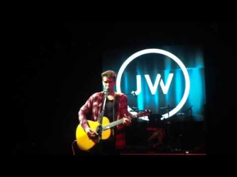Jacob Whitesides (Lego House) - Sacramento - YouTube