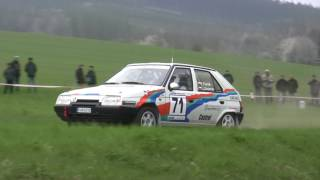 26. Historic Vltava Rallye 2017 | 71 | Petr Farník - Ladislav Zuzánek