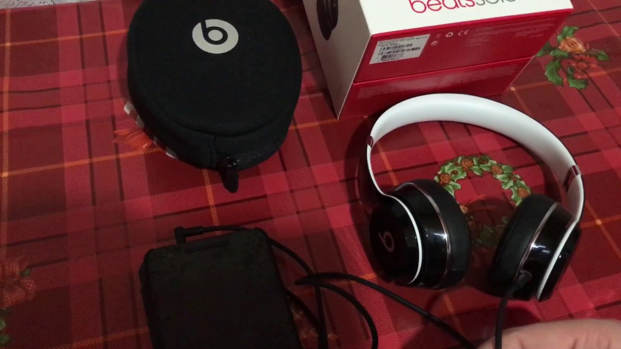 beats solo2 luxe edition wired headphones review