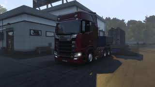 This mod is V8 Stock sound For SCS & Engue Scania Next Generation Scania R-S Series  Feature: -Realistic engine, exhaust, gearbox, retarder and air brake sound -Real sound position, loudness and sound attenuation -Dynamic geabox whine sound -Different sound between interior & exterior  Credit: Kriechbaum, Slav Jerry, Scania Group and SCS Software  Download link: https://forum.scssoft.com/viewtopic.php?f=211&t=301707  Sound reference: https://www.youtube.com/watch?v=36o6K0ekRt0