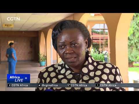 Ugandan health authorities on high alert following DR Congo Ebola outbreak
