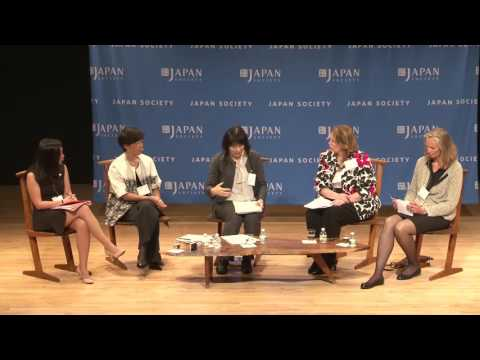 Womenomics-in-Action: Approaches by the Japanese, American & European Governments