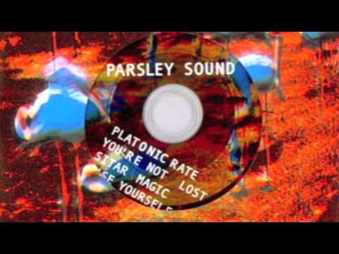 parsley sounds - sitar magic
